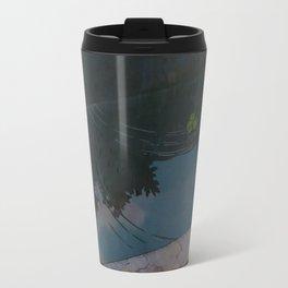 CLEAR Travel Mug