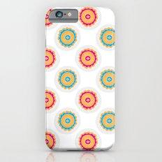 Flower Burst iPhone 6s Slim Case