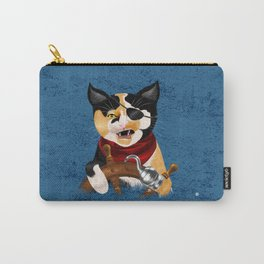 Purrrate Carry-All Pouch