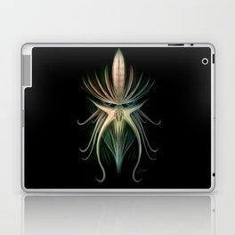 Kraken Mask Laptop & iPad Skin
