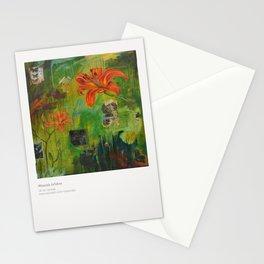 Artistic Wonderland Notecard Set Stationery Cards
