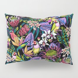 Stand Out! (midnight) Pillow Sham