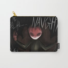 Smile Carry-All Pouch