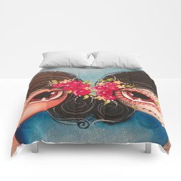 Two Fridas Comforters