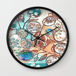 I'm so fanCy Wall Clock