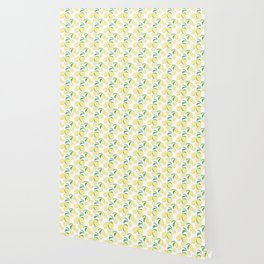 Lemon Grove Wallpaper