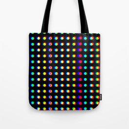 chromatic Tote Bag