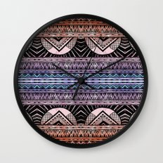 Surf Afternoon Wall Clock