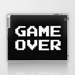Game Over Laptop & iPad Skin