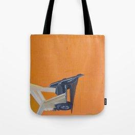 Escape From Boredom Tote Bag