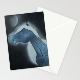 Nighthorse Stationery Cards