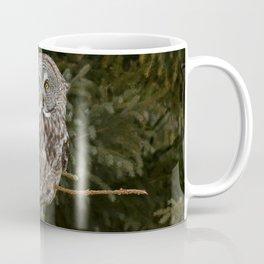 Pine Prince Coffee Mug