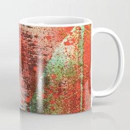 New Leaf Coffee Mug