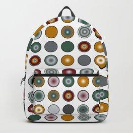 Circles Too Backpack