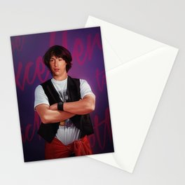 Whoah! Stationery Cards