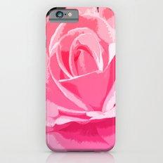 Dawning Rose iPhone 6s Slim Case