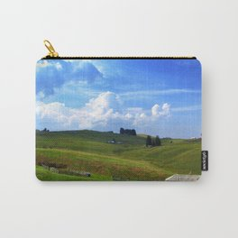 Peaceful moments Carry-All Pouch