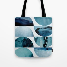 Graphic 40 X Tote Bag