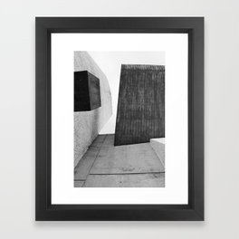 Black White Framed Art Prints Society6