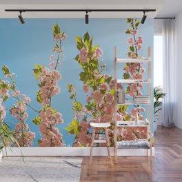 Spring Blossom IV Wall Mural