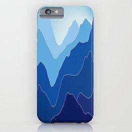 Notch iPhone Case