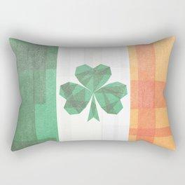 Ireland Rectangular Pillow
