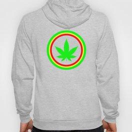 Cannabis Hoody