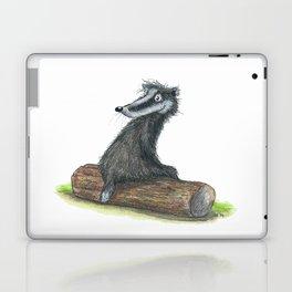 Badgers Date Laptop & iPad Skin