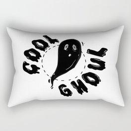 Cool Ghoul 1 Rectangular Pillow
