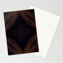 Kawung Stationery Cards