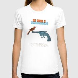 To Kill a mocking bird T-shirt