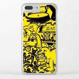 Tucano Clear iPhone Case