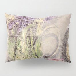 Blue Day Pillow Sham