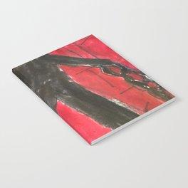 The Monster (Prisoner) Notebook