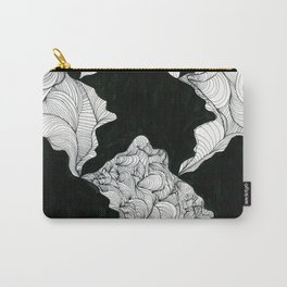 Tessellations I Carry-All Pouch