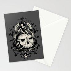 Domina Mori Stationery Cards
