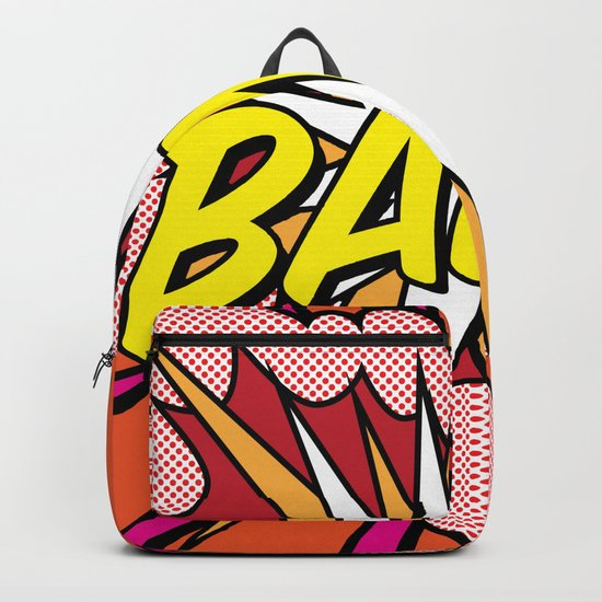 Bang! Backpack