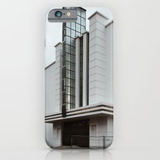 Lisboa Art Deco #06 iPhone 6s Slim Case