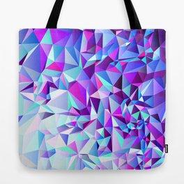 PURPLE+TEAL Tote Bag