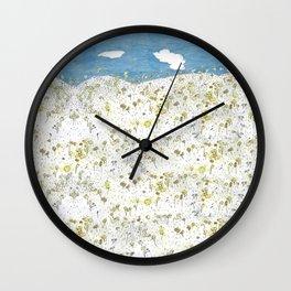 Mount Louisa Wall Clock