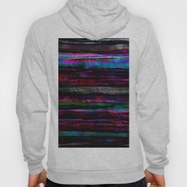 colorful abstract painting Hoody