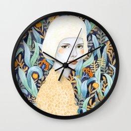 Emilia Wall Clock