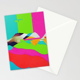 DELETE Stationery Cards