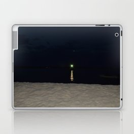 Green Gatsby Laptop & iPad Skin