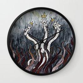Princes Wall Clock