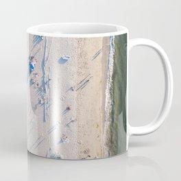 Alki Beach Coffee Mug
