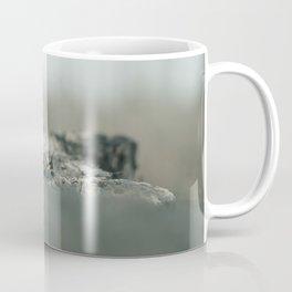 Always at Home Coffee Mug