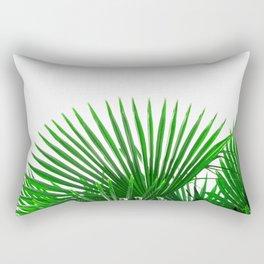 Tropical Vibes #8 Rectangular Pillow