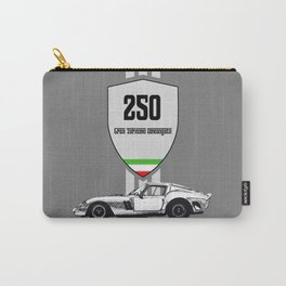 The 250 GTO Carry-All Pouch
