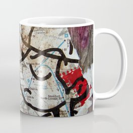 Snub New York Coffee Mug